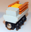 WoodenRailwayTheTruck