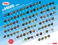 Minis2016USCollectorPoster