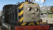 Percy'sParcel27