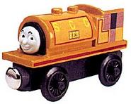 WoodenRailwayBen1992