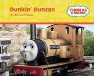 Dunkin'Duncan(book)