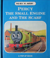 PercytheSmallEngineandtheScarf