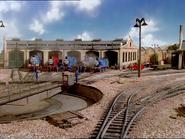Thomas'Train9