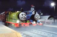 Thomas,PercyandthePostTrain84