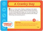 ThomasTradingCardsThomas,Percy&Cranky2