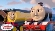 Thomas & Friends UK All Aboard for Global Goals - Gender Equality
