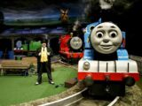 Thomas & Friends - The Big & All Aboard Live Tours