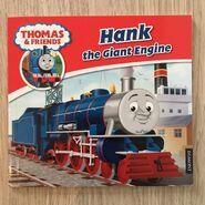 Hank2011StoryLibrarybook
