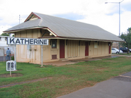 KatherineStationReal