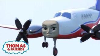 Meet Isla! Big World! Big Adventures! Thomas & Friends