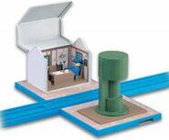 PlarailConductor'sHouse