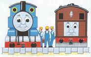 SlowDown,Thomas!2