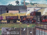 Sodor China Clay Rolling Stock/Gallery