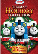 Thomas'HolidayCollectionFrontCover