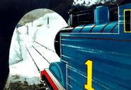 Thomas,TerenceandtheSnowRS5