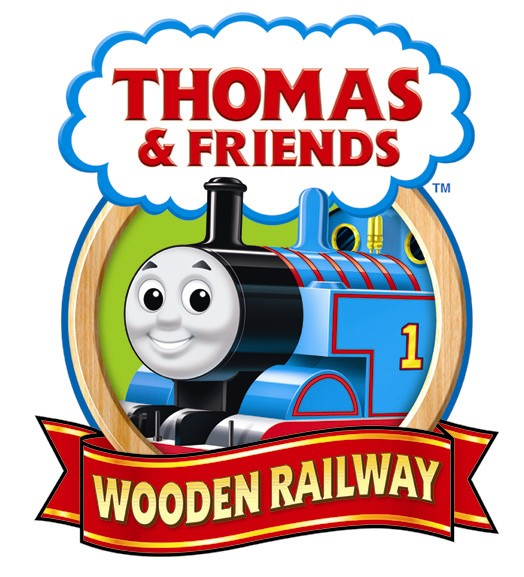 DAY OUT WITH THOMAS 2016 Thomas /& Friends Wooden Railway Limited Edition NEW