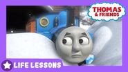 Get to Know Others! Life Lessons Thomas & Friends Kids Cartoon