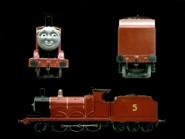 Season 3 Behind The Scenes Thomas The Tank Engine Wikia
