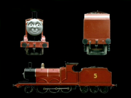 Season 3 Behind The Scenes Thomas The Tank Engine Wikia