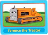 TerenceTradingCard