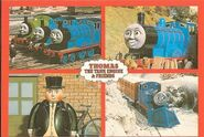 Thomas,Edward,PercyandSirTophamHattPostcard