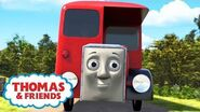 Thomas & Friends UK ⭐Different Ways To See The World 🌍⭐Thomas & Friends New Series! ⭐Cartoons