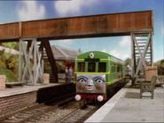 Daisy(episode)36