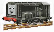 Dieselpromoart