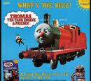 James Goes Buzz Buzz (DVD)/Gallery