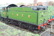 LNER4200GallonTender