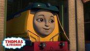Meet Rebecca! Big World! Big Adventures! Thomas & Friends