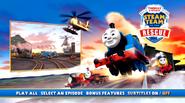 SteamTeamtotheRescue(UKDVD)mainmenu
