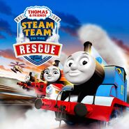 SteamTeamtotheRescueiTunesCover