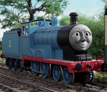 Edward | Thomas the Tank Engine Wikia | FANDOM powered by Wikia