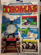 Thomas-The-Tank-Engine-Friends-Magazines-issues