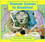 ThomasComestoBreakfast(book)1992Cover