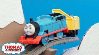 Thomas & Friends™ Thomas Loses His Marbles Brand New! Stories and Stunts