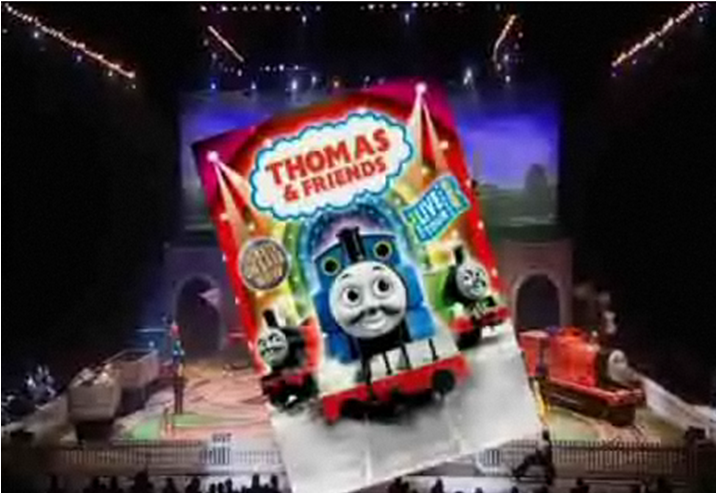 Image - BigLiveTour2.png   Thomas the Tank Engine Wikia   FANDOM ...