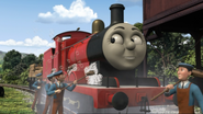 Percy'sParcel40