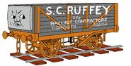 S.C.RuffeyPromoArt