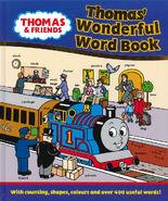 Thomas'WonderfulWordBookAlternateCover