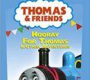 Hooray for Thomas and Other Adventures/Gallery