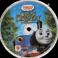 TheGreatDiscoveryDVDdisc