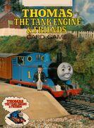 Thomas & Fat Controller at Elsbridge