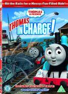 ThomasinCharge!UKDVD
