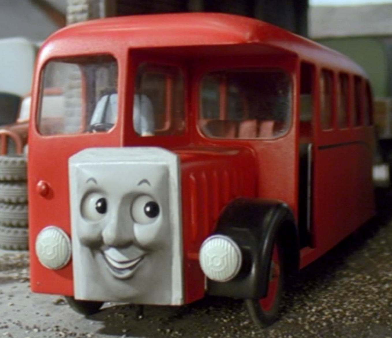 Bertie Thomas The Tank Engine Wikia Fandom Powered By