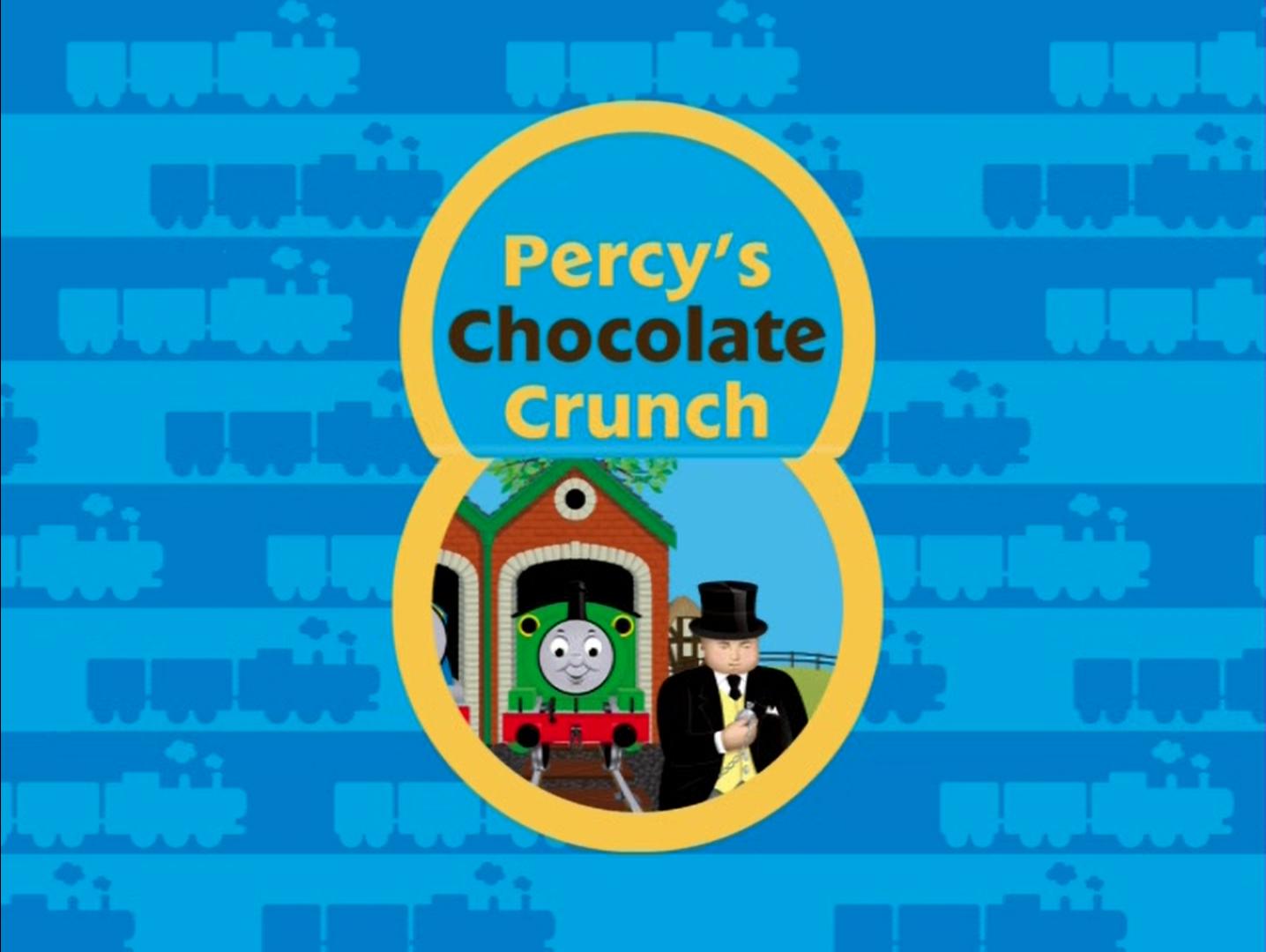 Image - Percy ...