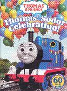 Thomas'SodorCelebration!DVD