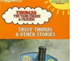 Trust Thomas and Other Stories/Gallery