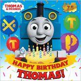 A Thomas Birthday Wish